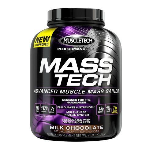 Muscletech Mass Tech 3, 2 kg
