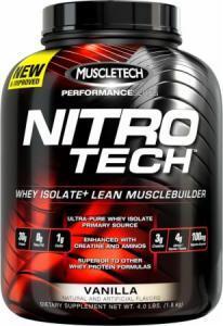 Muscletech Nitro Tech 1,8 kg