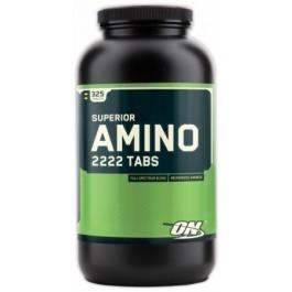 ON Amino 2222  320 tabs