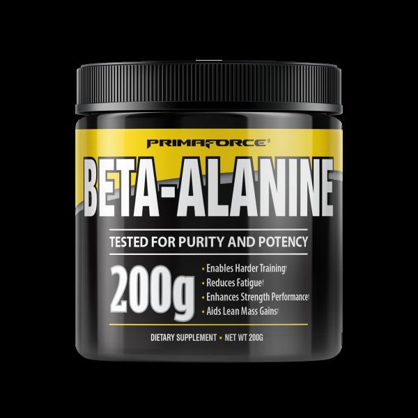 PrimaForce Beta-Alanine 200 gr