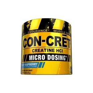 Promera Con-Cret Creatine HCl 48 serviri