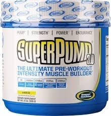 Gaspari Super Pump 3.0