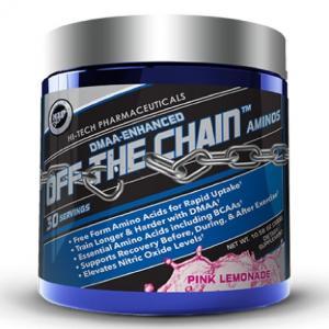 Hi-Tech Pharmaceuticals Off the Chain 30 serv