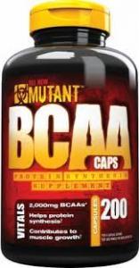 mutant-bcaa-200-caps