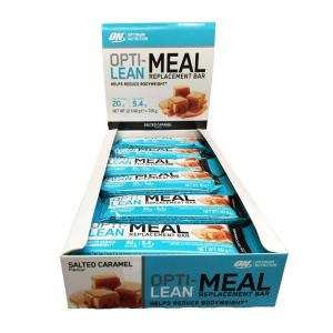 On Opti-Lean Meal Replacement 12 bar