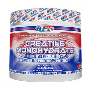 APS Creatine Monohydrate 500 g