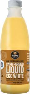 Dr. Zak's Liquid Egg White 970ml