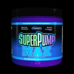 Gaspari SuperPump Max 30 serv