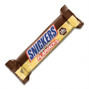 Snickers Protein Flapjack 65 g