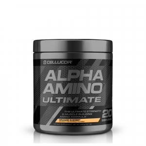 Alpha Amino Ultimate ™