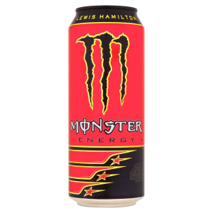 Monster Energy Hamilton 500 ml