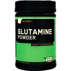 ON Glutamine Powder 200 serv