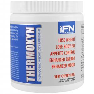 IForce Thermoxyn 40 serv