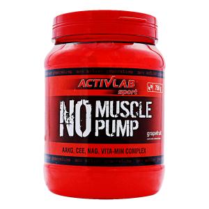Activlab NO Muscle Pump