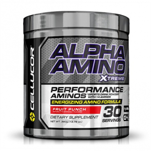 Cellucor Alpha Amino Xtreme 30 serv