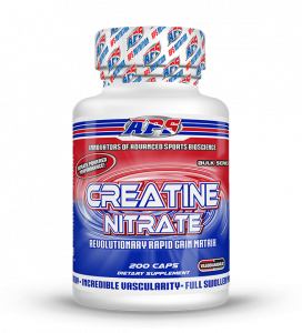APS Creatine Nitrate 200 caps