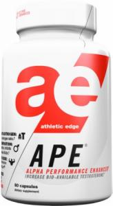 Athletic Edge Ape 80 caps
