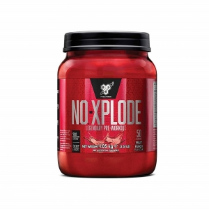 BSN No Xplode 3.0 New 50 serv