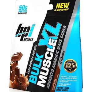 Bpi Bulk Muscle XL 6.8 kg