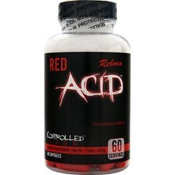 Controlled Labs Red Acid Reborn