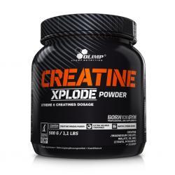 Olimp Sport Nutrition Creatine Xplode Power 500 g
