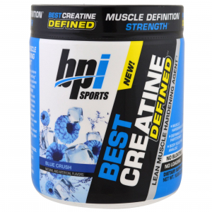 Bpi Best Creatine Defined 40 serv