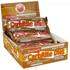 Doctor`s Carbrite Diet 57g 12 bc