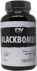 Dorian Yates Black Bombs 60 caps