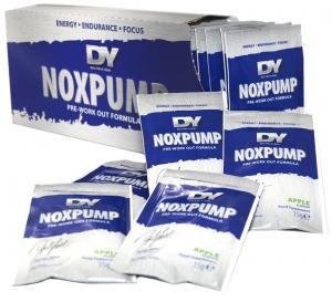 Dorian Yates Nox Pump 30x15 g