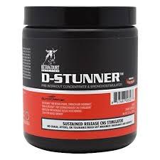 Betancourt D-Stunner