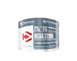 Dymatize BCAA 2200 200 capsule