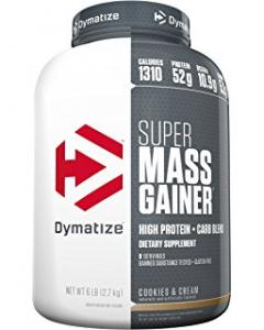 Dymatize Super Mass Gainer 2.9 kg