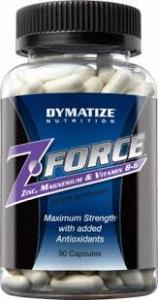 Dymatize Z-Force 90 caps