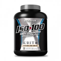 Dymatize Iso-100  1,4 kg