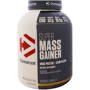 Dymatize Elite Mass 2,7 kg