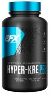 EFX Hyper Kre Pre 120 caps