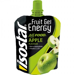Isostar Fruit Gel Energy 90 g
