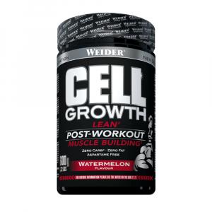 Weider Cell Growth 600 gr