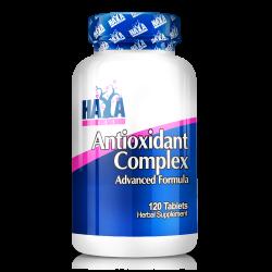 Haya Labs Antioxidant Complex Advanced Formula 120 tab