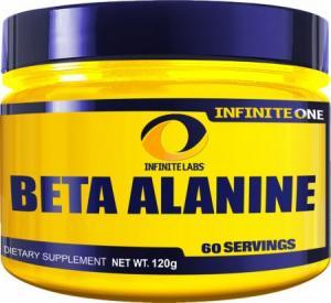 Infinite Labs Beta Alanine 60 serv