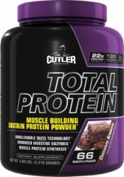 Jay Cutler Total Protein 2,3 kg