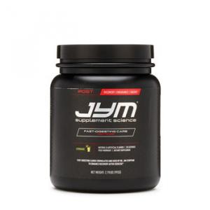 Jym Post Carb