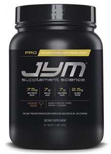 Jym Pro 900 g
