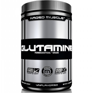 Kaged Glutamine 500 g