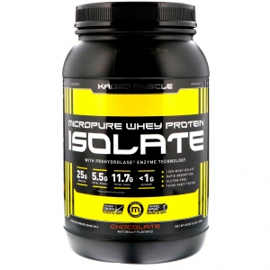 Kaged Muscle Micropure Whey Isolate Protein 1.36 kg