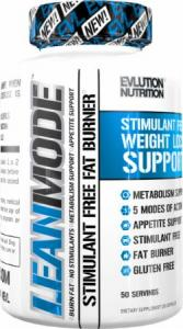 Evlution Nutrition LeanMode 30 caps