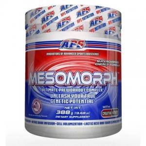 Aps Nutrition Mesomorph v3