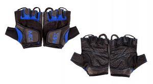 MEX Manusi M-Fit Gloves Blue