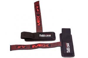 MEX V-Pro Lifting Straps