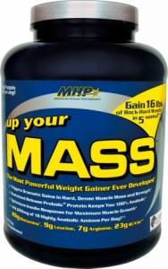 MHP Up Your Mass 2,3 kg